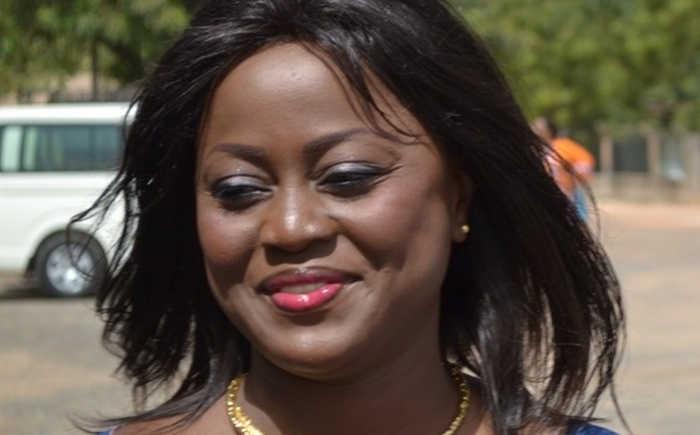 Aminata Angélique Manga (ministre de l'Economie solidaire et de la Microfinance) : « il va falloir aller très vite »
