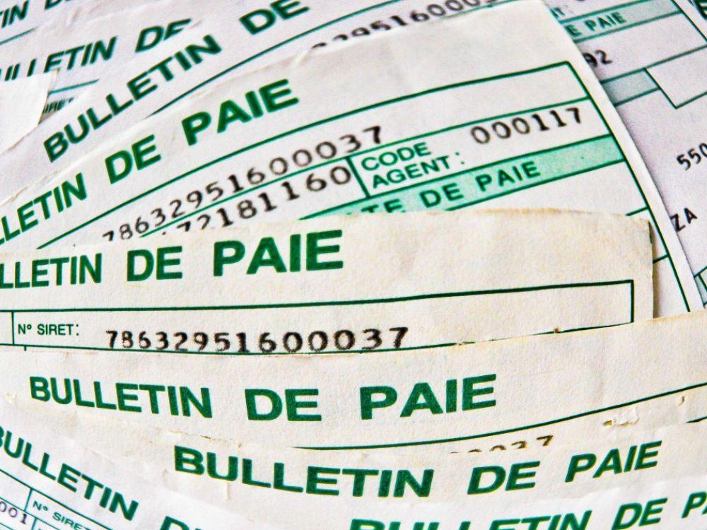 France : Les salaires des cadres sont restés stables en 2016