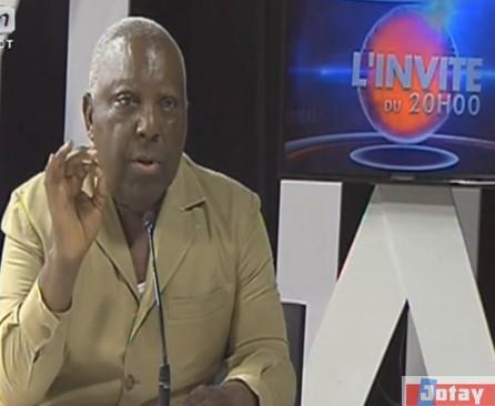 Pr Jacques Mariel Nzouankeu: en 2024, avec le droit positif actuel, il n'y aura pas de débat sur la recevabilité d'une candidature du Président Macky Sall
