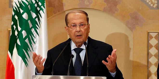 Le président libanais veut des éclaircissements de Ryad sur la situation de Hariri