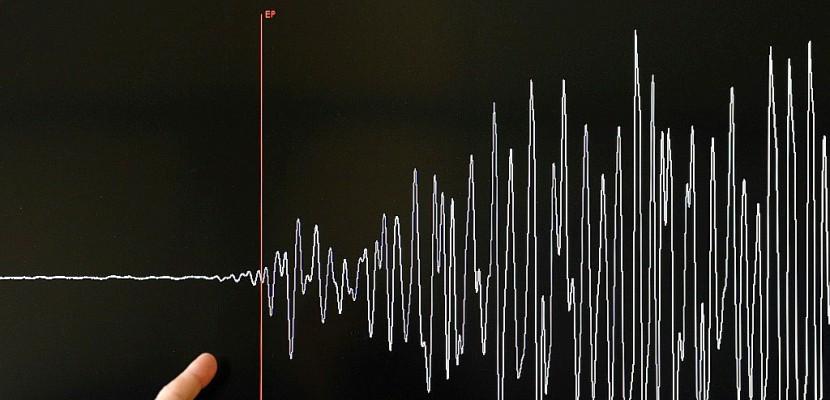 Treize morts en Irak et en Iran dans un séisme de magnitude 7,3
