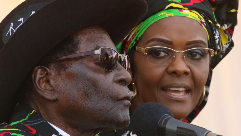 Zimbabwe: le Parlement réuni pour destituer le président Mugabe
