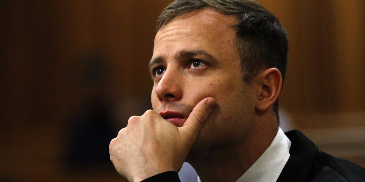 Afrique du Sud: Pistorius condamné en appel à 13 ans et 5 mois de prison