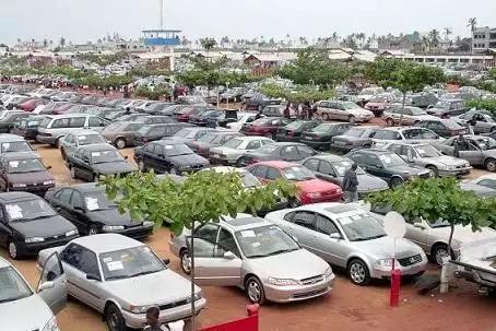 AIBD: le parking de véhicules payant à partir du 25 décembre