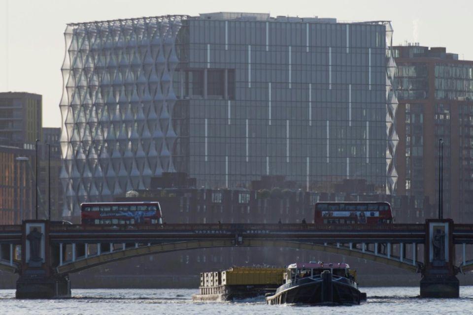 Trump annule une visite à Londres pour l'inauguration d'une nouvelle ambassade