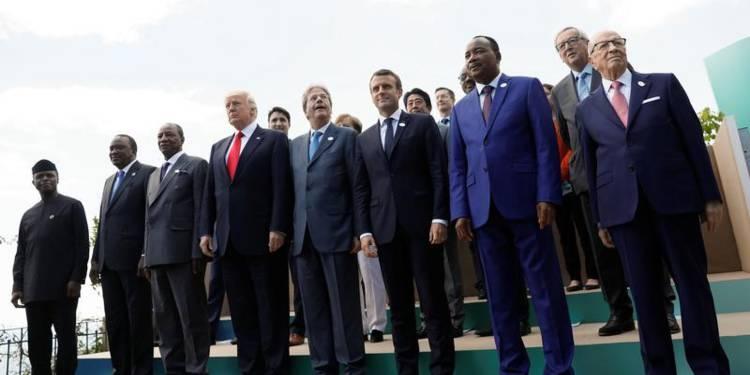 Trump traite Haïti et des nations africaines de « pays de merde »