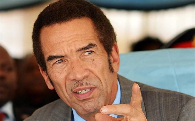 """""""Pays de merde"""": le Botswana convoque l'ambassadeur des Etats-Unis (Gaborone)"""