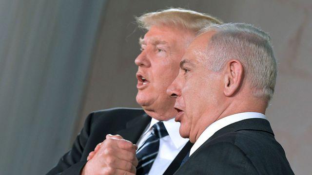 Les USA démentent avoir évoqué une annexion de la Cisjordanie