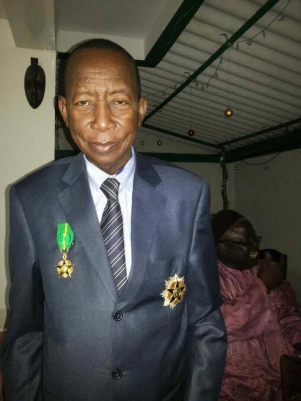 Le «reporter de guerre» Amadou Mbaye Loum est décédé