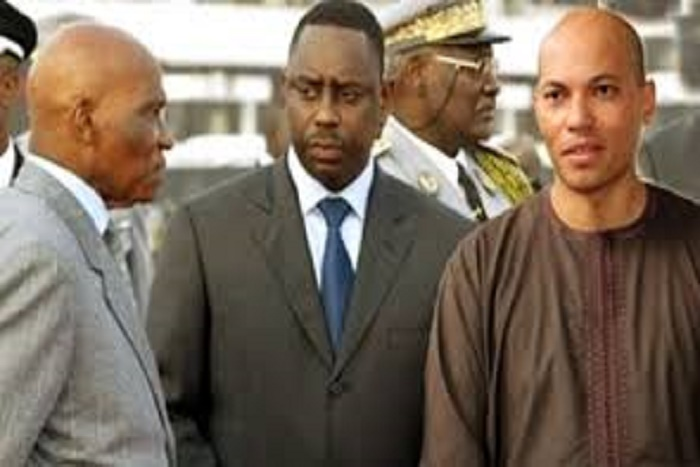 Karim Wade après Abdoulaye Wade et Macky Sall ! Serions-nous à ce point maudits ?