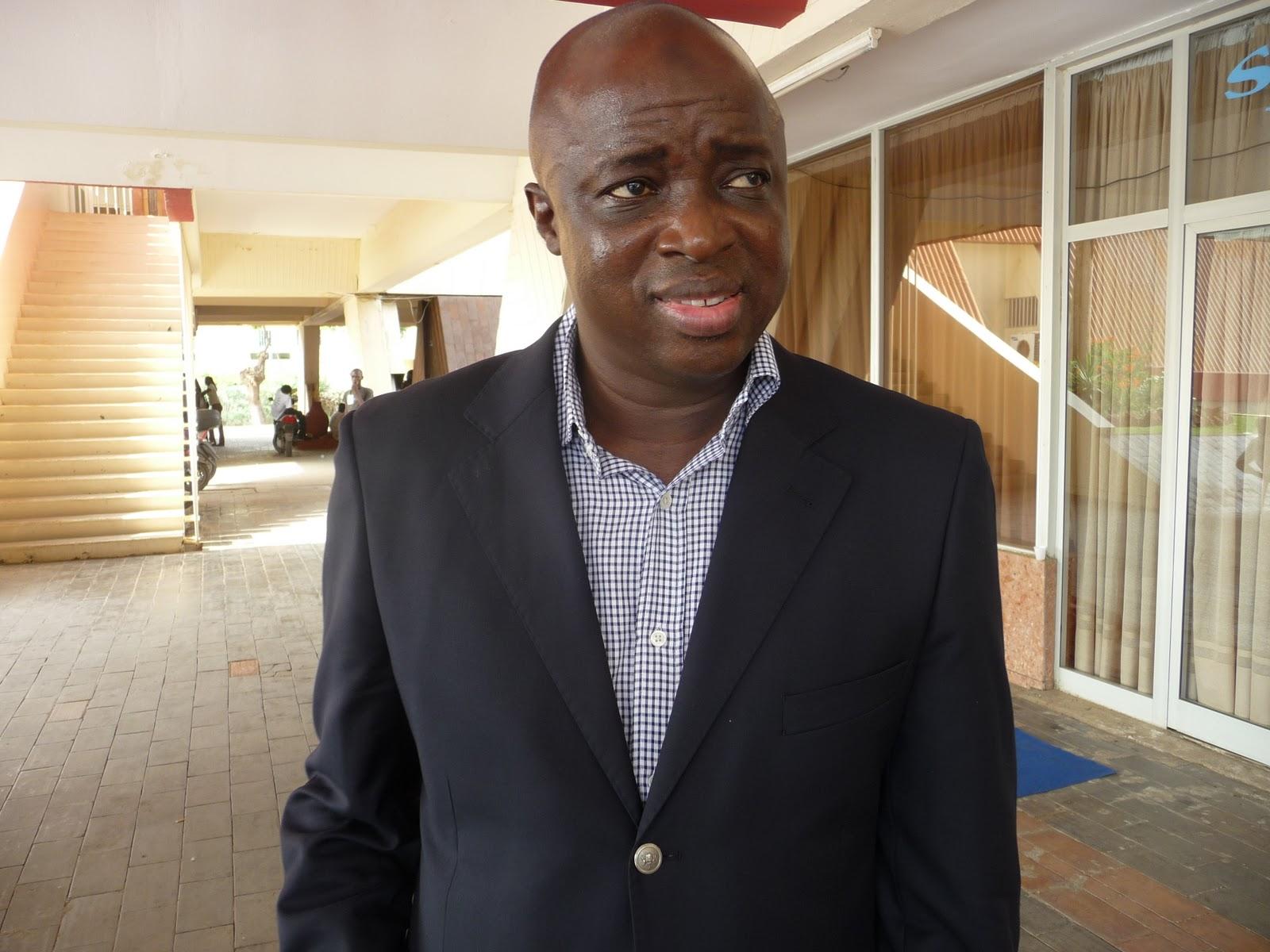 Mouhamadou Mbodj : Adieu Monsieur Bonne Gouvernance, l'homme intègre !