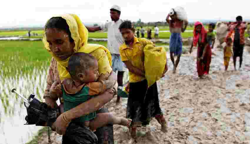 L'Onu accuse Facebook d'avoir alimenté la crise des Rohingyas