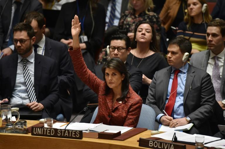 "Syrie: les Occidentaux temporisent, l'ONU craint une escalade ""totale"""