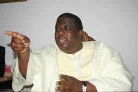 """Parrainage - Dr Bacar Dia à Macky Sall: """"Monsieur le Président, pensez au jugement de l'histoire"""""""