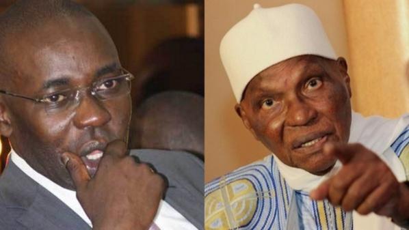 Candidature en 2019 : Me Abdoulaye Wade désavoue Samuel Sarr (communiqué)