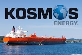 La réaction de Kosmos Energy