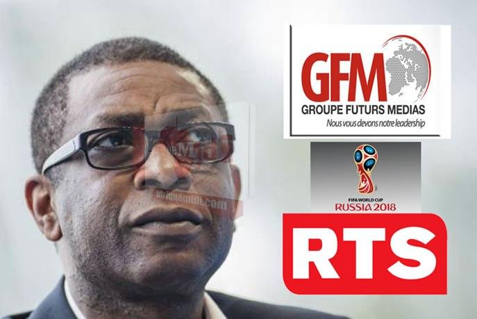 A propos du conflit entre la RTS et le GFM.