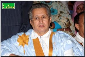 Mauritanie: un opposant au régime visé par une plainte en France