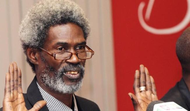 Me Ciré Clédor Ly, un des avocats du maire de Dakar