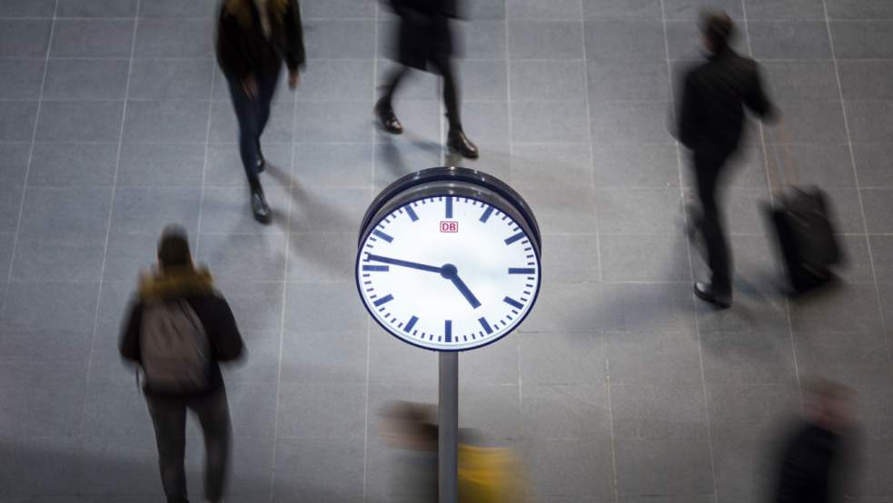 La Commission européenne veut abolir le changement d'heure dès 2019