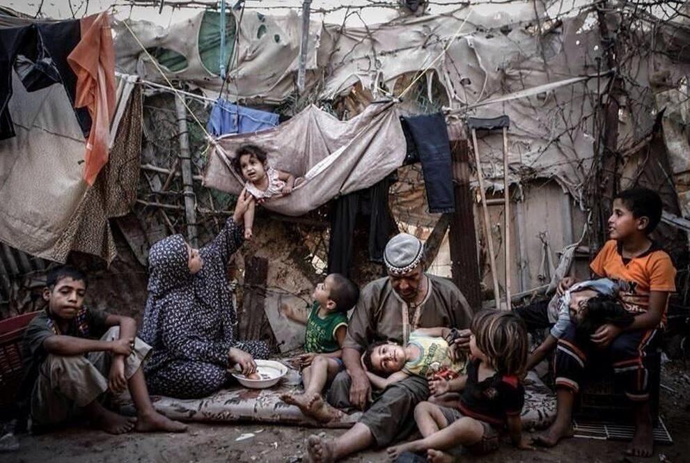"""L'ONU alerte sur la situation """"catastrophique"""" à Gaza"""