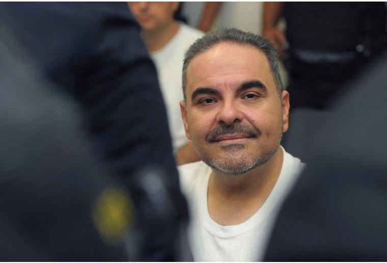 Corruption: dix ans de prison pour l'ex-président du Salvador