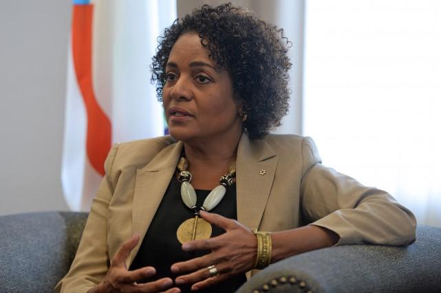 Francophonie: Ottawa et Québec ne soutiennent plus Michaëlle Jean (officiel)