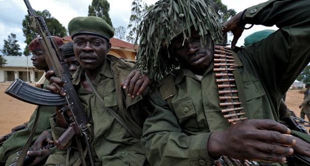 RDC : 11 morts et 15 personnes enlevées après une attaque des rebelles à Beni (sources sécuritaires)