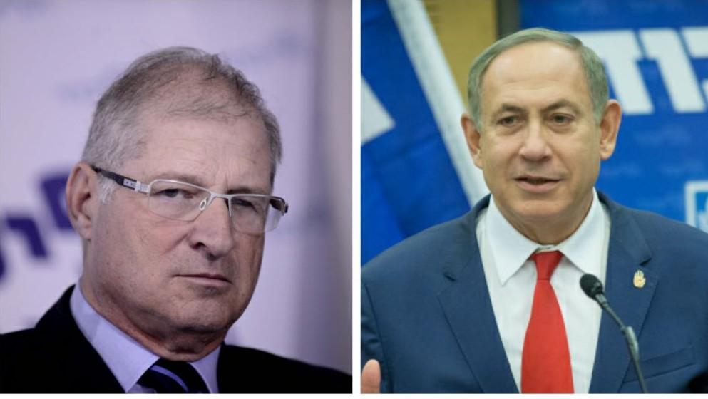Israël: l'avocat de Netanyahu impliqué dans une affaire de corruption (police)
