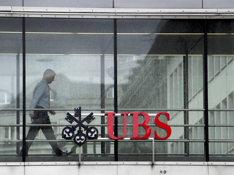Procès UBS: une amende de 3,7 milliards d'euros requise contre le géant bancaire suisse