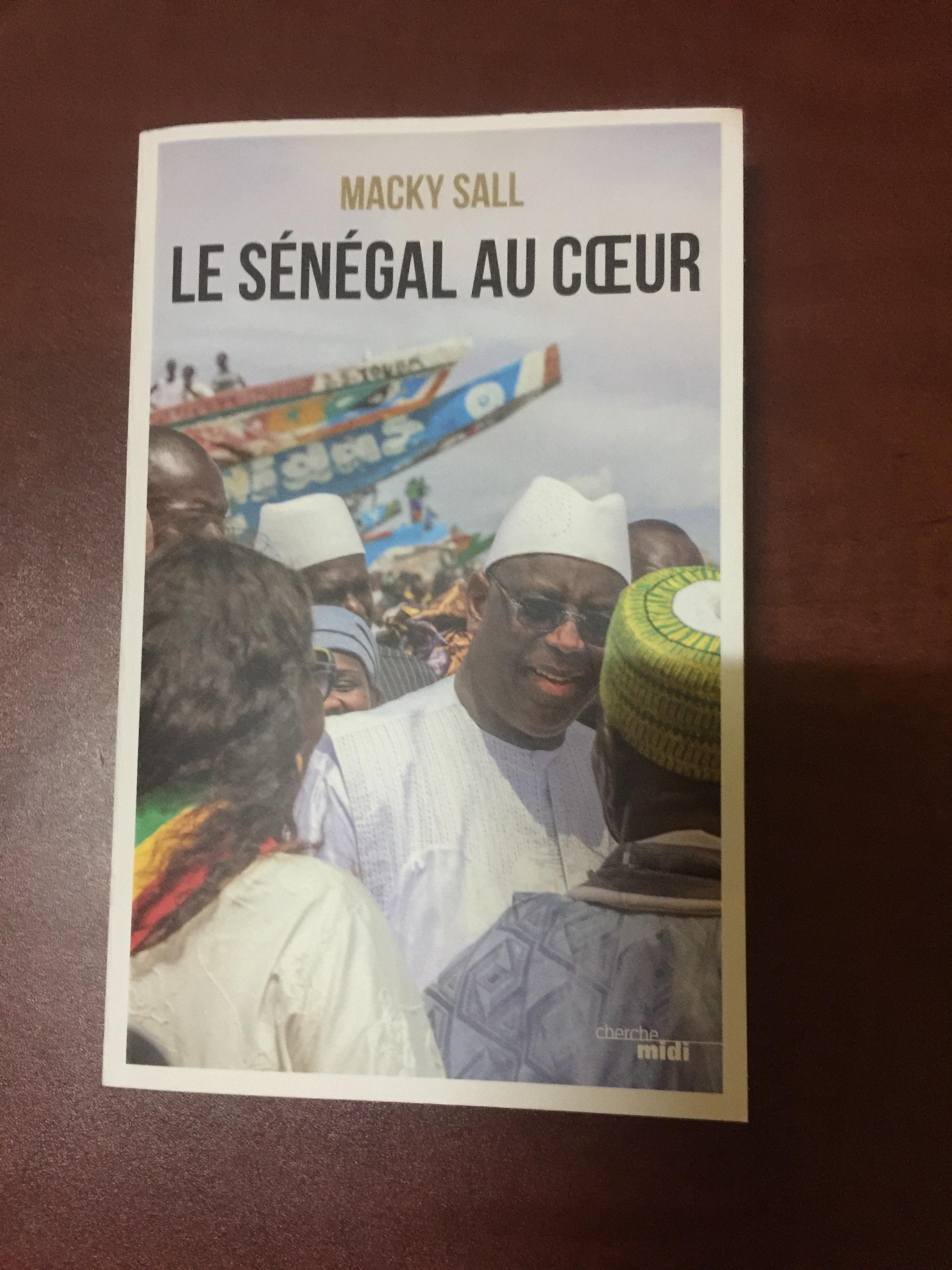«Le Sénégal au cœur» où l'Homme aux deux visages !