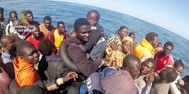 Conférence de Marrakech : pour des migrations plus sûres et plus dignes