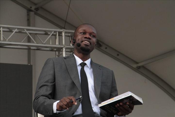 """Détournement présumé de 94 milliards FCFA dans une affaire foncière: Ousmane Sonko """"clarifie"""" le scandale en diapos"""