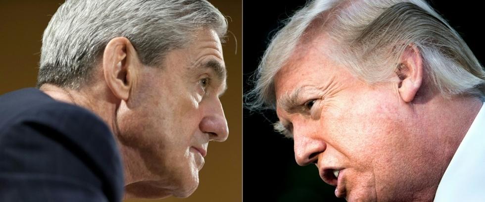 Trump ne répondra plus aux questions de Mueller, dit son avocat
