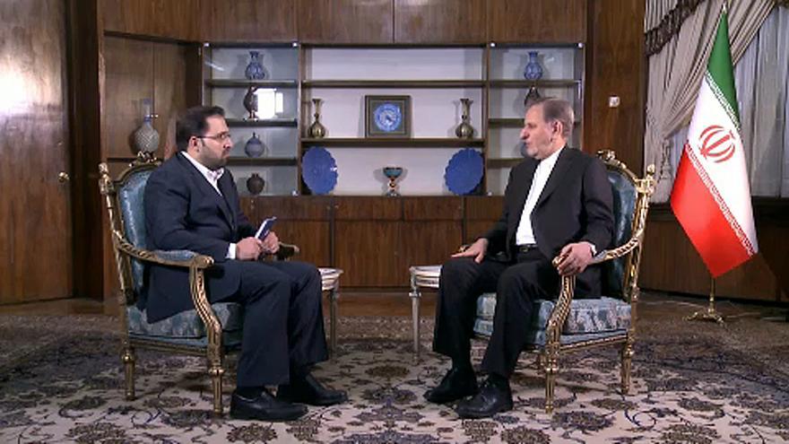 """Accord sur le nucléaire iranien : """"Aucune action efficace de l'UE"""" (Téhéran)"""