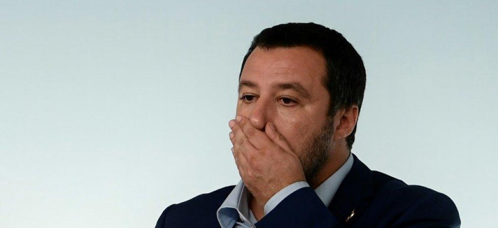 Lettre à Salvini d'une immigrée africaine : «Votre air méchant, gardez-le pour les puissants qui occupent ma maison»