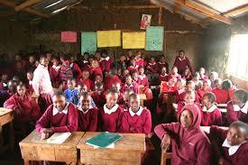 Kenya : le mandarin au programme des écoles primaires à partir de 2020