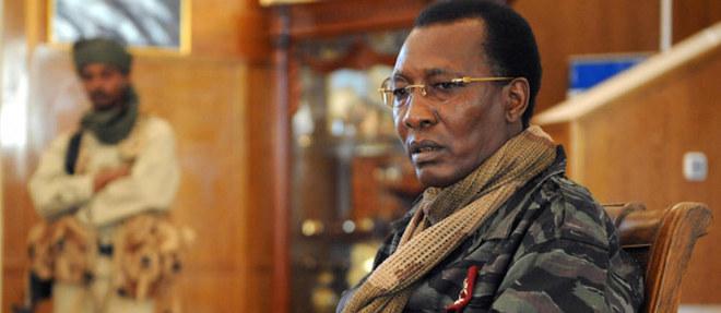 N'Djamena dit avoir capturé 250 rebelles à la suite des frappes aériennes françaises