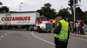 Venezuela : la bataille de l'aide humanitaire
