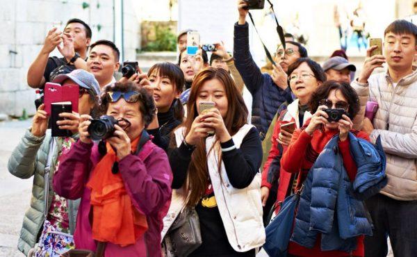 La Thaïlande à l'heure des touristes chinois
