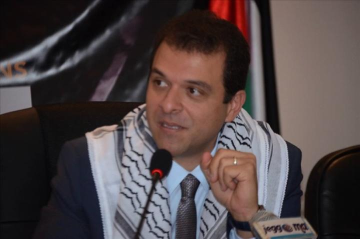 L'ambassadeur de l'Etat de Palestine au Sénégal