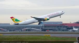 Air Sénégal réceptionne le premier A330neo d'Afrique (communiqué)