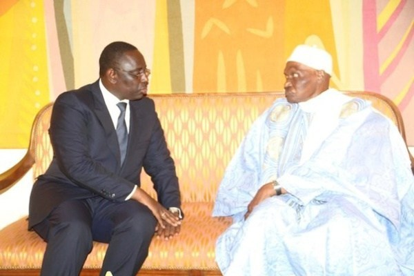 Dialogue national de Macky Sall : un piège à cons.