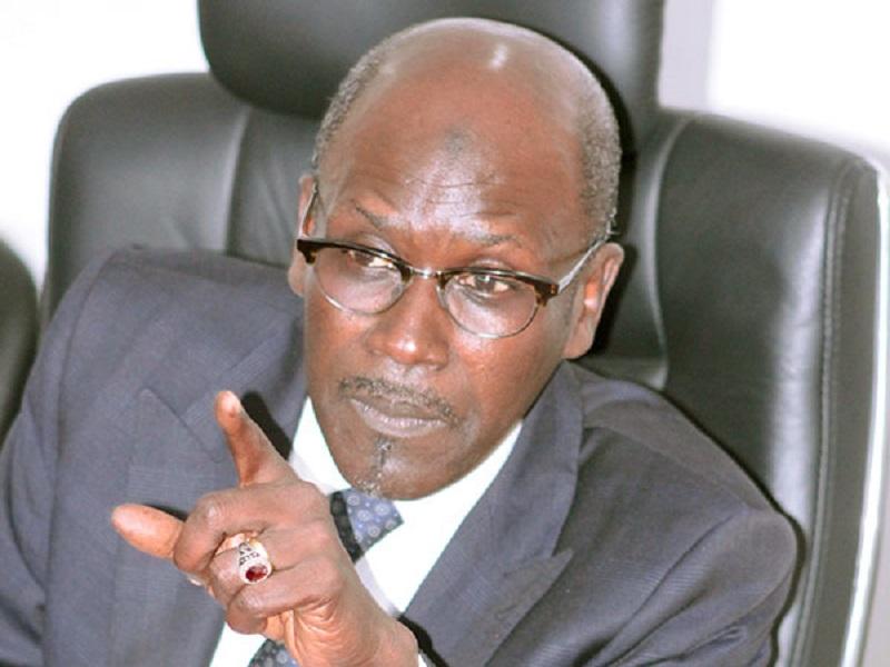 Seydou Guèye (porte-parole du gouvernement) : « Le Président Macky Sall entame son dernier mandat »