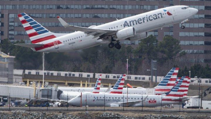 Crash aérien : Donald Trump interdit finalement de vol les Boeing 737 MAX aux États-Unis