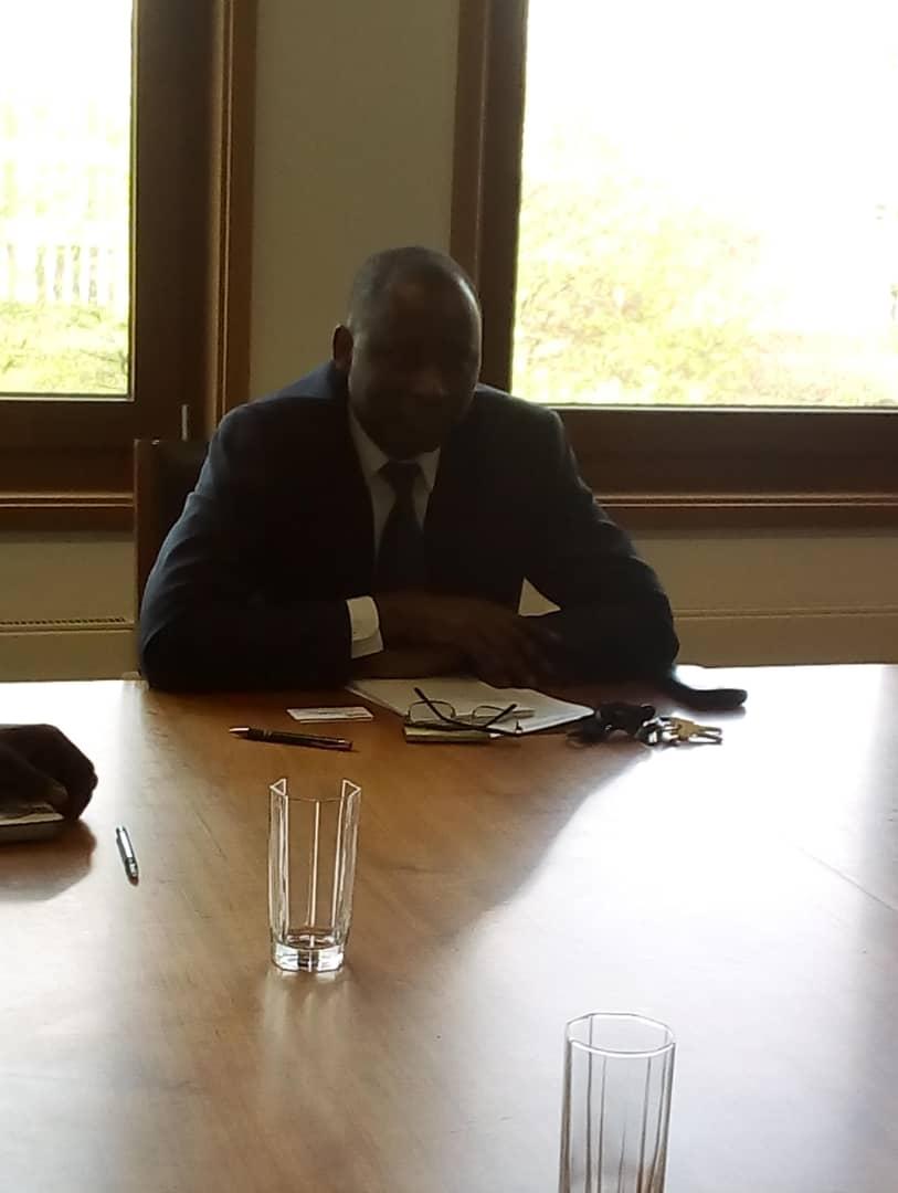 Cheikh Tidiane Sall (ambassadeur du Sénégal en Allemagne) : « La réalité sur les migrants sénégalais » (entretien)