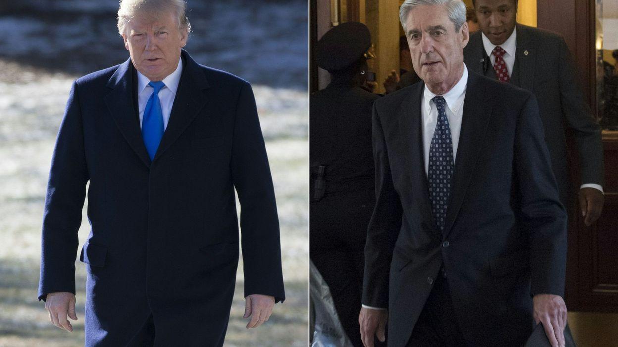 Le rapport Mueller sème le doute sans incriminer Trump