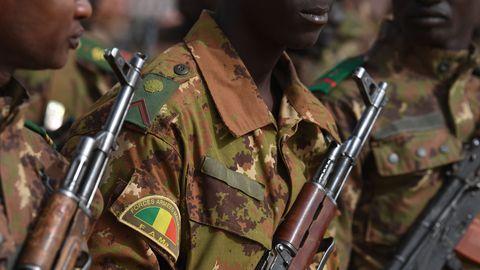 Douze soldats maliens tués dans un raid contre une base de l'armée