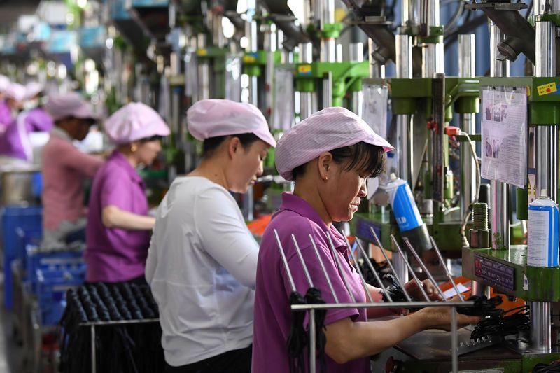 La Chine va consacrer plus de 13 milliards d'euros pour soutenir l'emploi