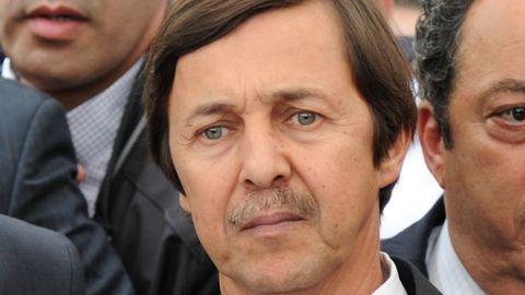Le frère de l'ex-président Bouteflika a été arrêté